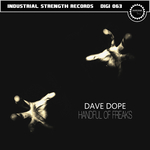 DOPE, Dave - Handful Of Freaks (Front Cover)