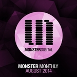 Monster Monthly: August 2014
