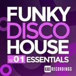 Funky Disco House Essentials Vol 1