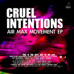 Air Max Movement EP