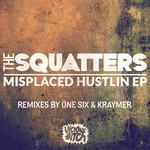 Misplaced Hustlin EP [REMIXES]