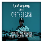 VARIOUS - Off The Leash (Front Cover)