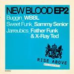 New Blood Vol 2