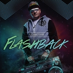 FLASHMASTER RAY - Flashback (Front Cover)