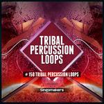 Tribal Percussion Loops (Sample Pack WAV/APPLE/LIVE/REASON)
