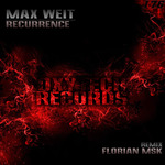 WEIT, Max - Recurrence (Front Cover)