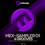 Mex Sampler Vol 1 (4 Grooves)