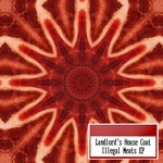 Illegal Meats EP