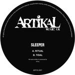 Ritual/Tidal