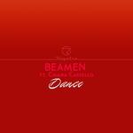 BEAMEN feat CHIARA CASTELLO - Dance (Front Cover)