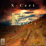 X CERT - Emotive (Front Cover)
