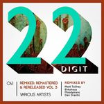 Remixed, Remastered & Rereleased Vol 3
