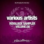 Royalbox Sampler Vol 08