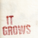 WHYT NOYZ - It Grows EP (Front Cover)