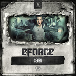 E FORCE - Seven (Front Cover)