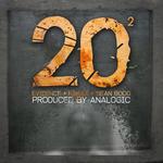 Twenty Squared (remixes)