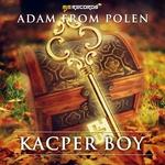 ADAM FROM POLEN - Kacper Boy (Front Cover)