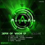 Depth Of Vision Vol 1