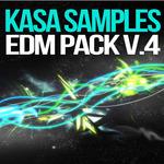 EDM Pack Vol 4 (Sample Pack WAV/MIDI)