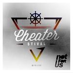 Cheater EP