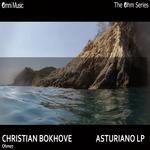 The Ohm Series Asturiano LP
