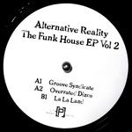 The Funk House EP Vol 2