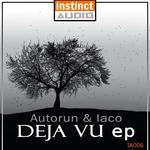 Deja Vu EP