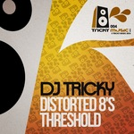 Distorted 8s/Threshold