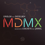 MDMX/Concrete