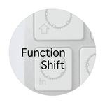 Function Shift EP