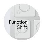Function Shift EP