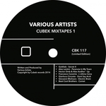 Cubek Mixtapes 1 (Limited Edition)