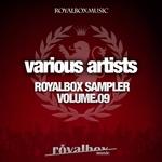 Royalbox Sampler Vol 09