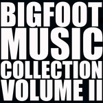 Bigfoot Music Collection Vol 2