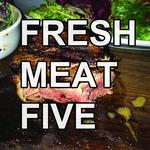 Fresh Meat Vol 5