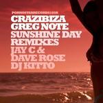Sunshine Day (remixes)