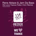 We Love Trance