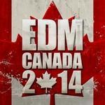EDM Canada 2014