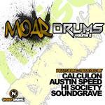 Moar Drums Vol 2