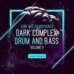 Dark Complex Drum & Bass Vol 2 (Sample Pack WAV/APPLE/LIVE/REASON)