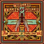 Killas, Thrillas & Chillas - Foot Stompers & Freaky Soul Vol 1