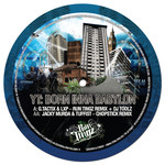 Born Inna Babylon EP