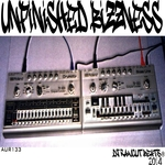Unfinished Bizzness EP