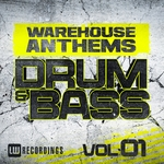 Warehouse Anthems: Drum & Bass Vol 1