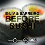 Before Sushi