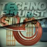 Techno Futurist Slider