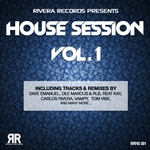 House Session Vol 1