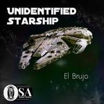 Unidentified Starship
