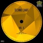 Techno Chart Vol 5