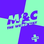 M&C - The Weird Way (Front Cover)